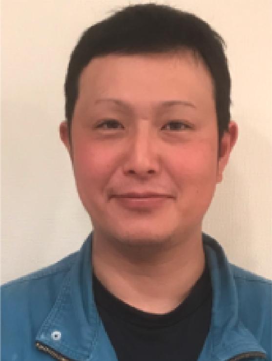 アクア設備・スタッフ・小島孔司